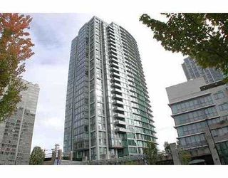 "Photo 10: 1202 1008 CAMBIE Street in Vancouver: Downtown VW Condo for sale in ""THE WATERWORKS"" (Vancouver West)  : MLS®# V737264"