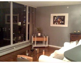"Photo 3: 1202 1008 CAMBIE Street in Vancouver: Downtown VW Condo for sale in ""THE WATERWORKS"" (Vancouver West)  : MLS®# V737264"