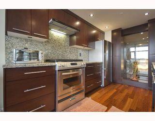"Photo 7: 1602 1199 MARINASIDE Crescent in Vancouver: False Creek North Condo for sale in ""AQUARIUS 1"" (Vancouver West)  : MLS®# V740351"