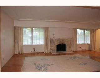 Photo 2: 6405 MACKENZIE Place in Vancouver: Kerrisdale House for sale (Vancouver West)  : MLS®# V743102