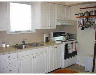 Photo 4: 3265 W 12TH AV in Vancouver: Kitsilano House for sale (Vancouver West)  : MLS®# V554580