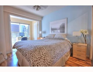 "Photo 5: 204 2680 W 4TH Avenue in Vancouver: Kitsilano Condo for sale in ""THE STAR OF KITSILANO"" (Vancouver West)  : MLS®# V749238"