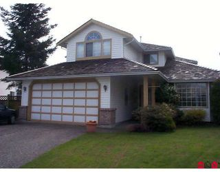 Photo 1: 8966 160A Street in Surrey: Fleetwood Tynehead House for sale : MLS®# F2907833