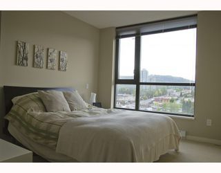 """Photo 3: 2003 511 ROCHESTER Avenue in Coquitlam: Coquitlam West Condo for sale in """"ENCORE"""" : MLS®# V765346"""