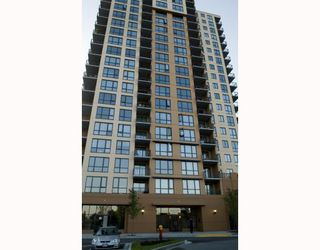 """Photo 1: 2003 511 ROCHESTER Avenue in Coquitlam: Coquitlam West Condo for sale in """"ENCORE"""" : MLS®# V765346"""