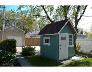 Photo 10: 451 GREENE Avenue in WINNIPEG: East Kildonan Residential for sale (North East Winnipeg)  : MLS®# 2909519