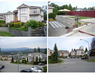 Photo 1: 6723 MASON Court in Burnaby: Burnaby Lake House for sale (Burnaby South)  : MLS®# V773611