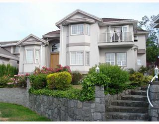 Photo 4: 6723 MASON Court in Burnaby: Burnaby Lake House for sale (Burnaby South)  : MLS®# V773611
