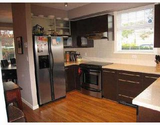 "Photo 3: 3858 WELWYN Street in Vancouver: Victoria VE Townhouse for sale in ""STORIES"" (Vancouver East)  : MLS®# V774783"
