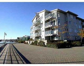 "Photo 9: 310 1990 E KENT Avenue in Vancouver: Fraserview VE Condo for sale in ""Harbour House"" (Vancouver East)  : MLS®# V775998"