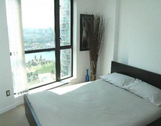 """Photo 6: 2302 501 PACIFIC Street in Vancouver: Downtown VW Condo for sale in """"The 501"""" (Vancouver West)  : MLS®# V779257"""