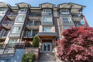 "Main Photo: 103 2351 KELLY Avenue in Port Coquitlam: Central Pt Coquitlam Condo for sale in ""LAVIA"" : MLS®# R2387845"