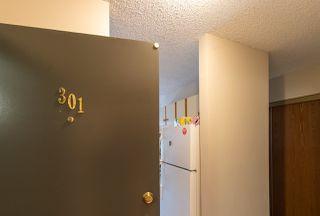 Photo 2: 301 10604 110 Avenue in Edmonton: Zone 08 Condo for sale : MLS®# E4166526