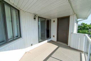 Photo 14: 301 10604 110 Avenue in Edmonton: Zone 08 Condo for sale : MLS®# E4166526