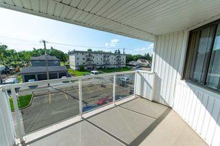 Photo 13: 301 10604 110 Avenue in Edmonton: Zone 08 Condo for sale : MLS®# E4166526