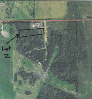 Photo 2: 26555 Twp 481: Rural Leduc County Rural Land/Vacant Lot for sale : MLS®# E4169678