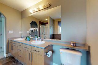 Photo 18: 13 NAPOLEON Crescent: St. Albert House for sale : MLS®# E4170921