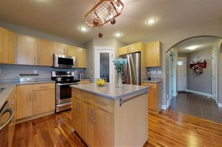 Photo 3: 13 NAPOLEON Crescent: St. Albert House for sale : MLS®# E4170921