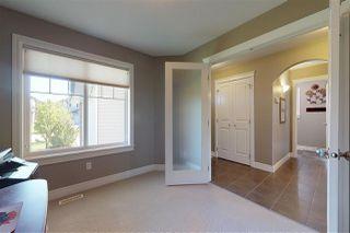 Photo 13: 13 NAPOLEON Crescent: St. Albert House for sale : MLS®# E4170921