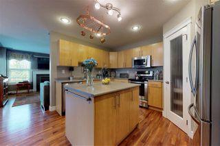 Photo 2: 13 NAPOLEON Crescent: St. Albert House for sale : MLS®# E4170921