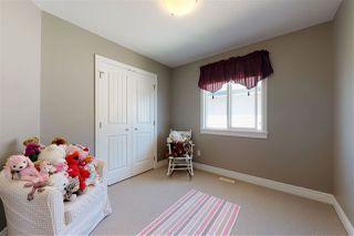 Photo 19: 13 NAPOLEON Crescent: St. Albert House for sale : MLS®# E4170921