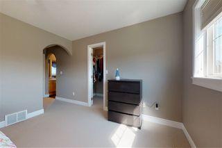 Photo 16: 13 NAPOLEON Crescent: St. Albert House for sale : MLS®# E4170921