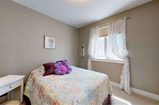 Photo 20: 13 NAPOLEON Crescent: St. Albert House for sale : MLS®# E4170921