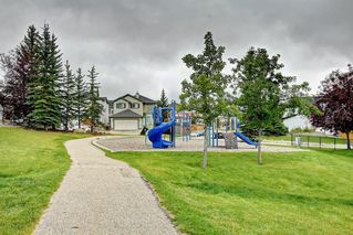 Photo 50: 91 ROCKBLUFF Close NW in Calgary: Rocky Ridge Detached for sale : MLS®# C4267762