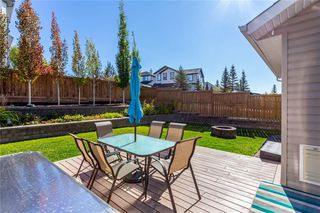Photo 14: 91 ROCKBLUFF Close NW in Calgary: Rocky Ridge Detached for sale : MLS®# C4267762