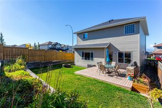 Photo 47: 91 ROCKBLUFF Close NW in Calgary: Rocky Ridge Detached for sale : MLS®# C4267762