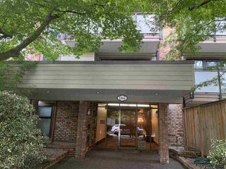 Photo 1: 213 1066 E 8TH Avenue in Vancouver: Mount Pleasant VE Condo for sale (Vancouver East)  : MLS®# R2405310