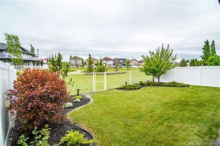 Photo 32: 196 Vincent Close in Red Deer: RR Vanier Woods Residential for sale : MLS®# CA0179658