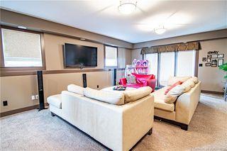 Photo 21: 196 Vincent Close in Red Deer: RR Vanier Woods Residential for sale : MLS®# CA0179658
