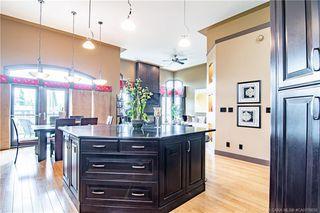 Photo 7: 196 Vincent Close in Red Deer: RR Vanier Woods Residential for sale : MLS®# CA0179658