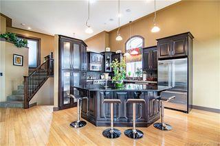 Photo 5: 196 Vincent Close in Red Deer: RR Vanier Woods Residential for sale : MLS®# CA0179658