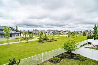 Photo 30: 196 Vincent Close in Red Deer: RR Vanier Woods Residential for sale : MLS®# CA0179658