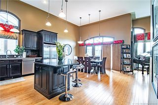 Photo 8: 196 Vincent Close in Red Deer: RR Vanier Woods Residential for sale : MLS®# CA0179658