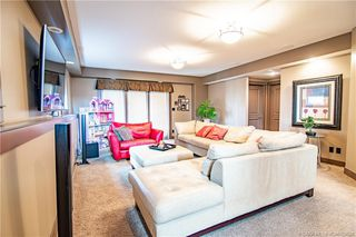 Photo 23: 196 Vincent Close in Red Deer: RR Vanier Woods Residential for sale : MLS®# CA0179658