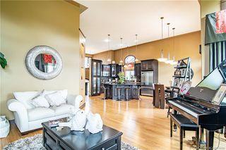 Photo 4: 196 Vincent Close in Red Deer: RR Vanier Woods Residential for sale : MLS®# CA0179658