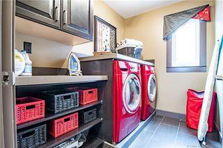 Photo 20: 196 Vincent Close in Red Deer: RR Vanier Woods Residential for sale : MLS®# CA0179658