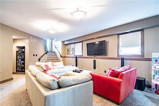 Photo 22: 196 Vincent Close in Red Deer: RR Vanier Woods Residential for sale : MLS®# CA0179658