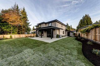 Photo 20: 1271 BARLYNN Crescent in North Vancouver: Lynn Valley House for sale : MLS®# R2414833