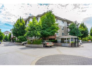"Main Photo: C416 8929 202 Street in Langley: Walnut Grove Condo for sale in ""THE GROVE"" : MLS®# R2420568"