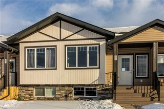 Main Photo: 339 Spruce Street in Springbrook: RC Springbrook Residential for sale (Red Deer County)  : MLS®# CA0184087