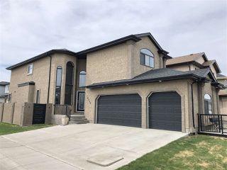 Photo 1: 16240 134 Street in Edmonton: Zone 27 House for sale : MLS®# E4181396