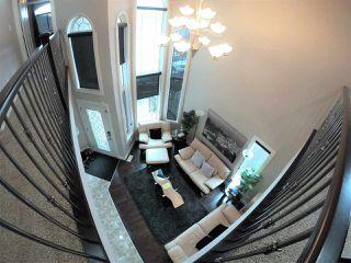 Photo 9: 16240 134 Street in Edmonton: Zone 27 House for sale : MLS®# E4181396
