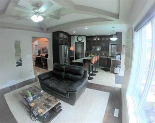Photo 2: 16240 134 Street in Edmonton: Zone 27 House for sale : MLS®# E4181396