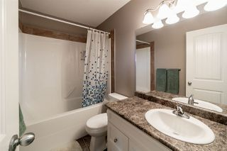 Photo 32: 15120 33 Street in Edmonton: Zone 35 House Half Duplex for sale : MLS®# E4183996