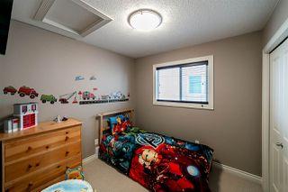 Photo 37: 15120 33 Street in Edmonton: Zone 35 House Half Duplex for sale : MLS®# E4183996