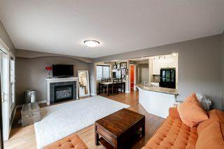 Photo 21: 15120 33 Street in Edmonton: Zone 35 House Half Duplex for sale : MLS®# E4183996